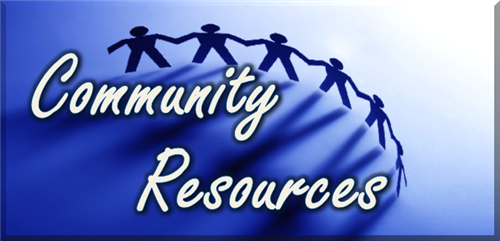 community resources picture